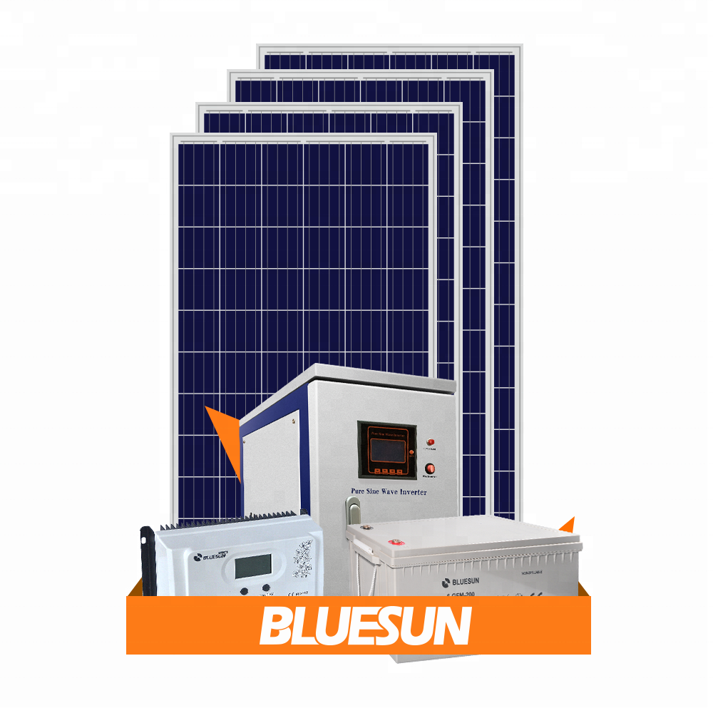 Easy Installation 500watt Solar System 500w Complete Set Whole House Solar  Kits For Africa - Buy Solar Kits For Africa,Whole House Solar Kits For