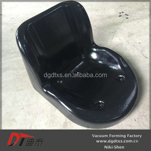 OEM plastic seater airport chair public waiting chair
