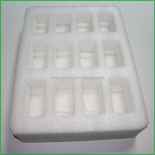 Insulation cheap epe foam insert custom die cut pe foam/die cut eva foam/die cut epe foam