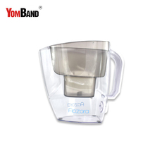 Promotion water filtration system activated carbon water purifier jug water filter pitcher