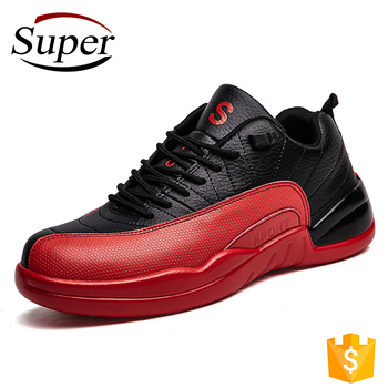 No Brand Cheap Men Basketball Boots Fashion Sport Shoes And Sneakers ... f98078ea4