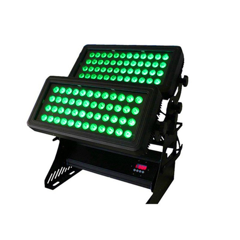 Waterproof Ip65 10w Led Floodlight 1000lm Colorful Rgb Security Lamp With Remote Control Support 90-240v For Garden Outdoor Lighting Lights & Lighting Outdoor Grade Products According To Quality