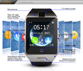 2015 Latest Bluetooth smart watch wristwatch smart watch of android 1 54 Inch screen Support SIM