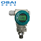 Gold product Pressure Transmitter Liquid Steam Gas Transducer Sensor wireless smart chemical