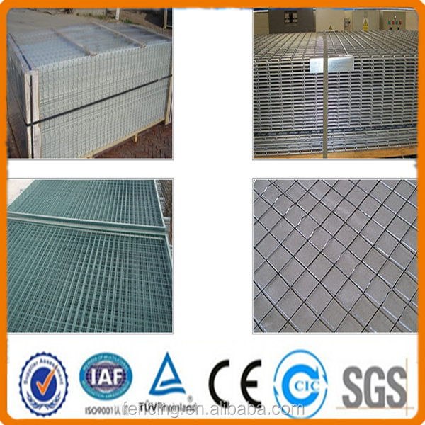 High Quality Dia.2mm Welded Wire Mesh for Sale (27 years manufacturer)