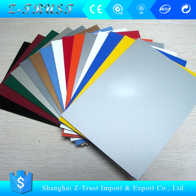 aluminum composite cladding sheets for sale, aluminum composite panel facade
