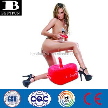 Секс подушка inflatable hot seat