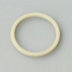 white/black silicone rubber o-ring/EPDM rubber band/FKM/VITON rubber o ring for sealing