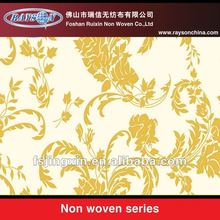 2012 best selling raw material for non woven bags