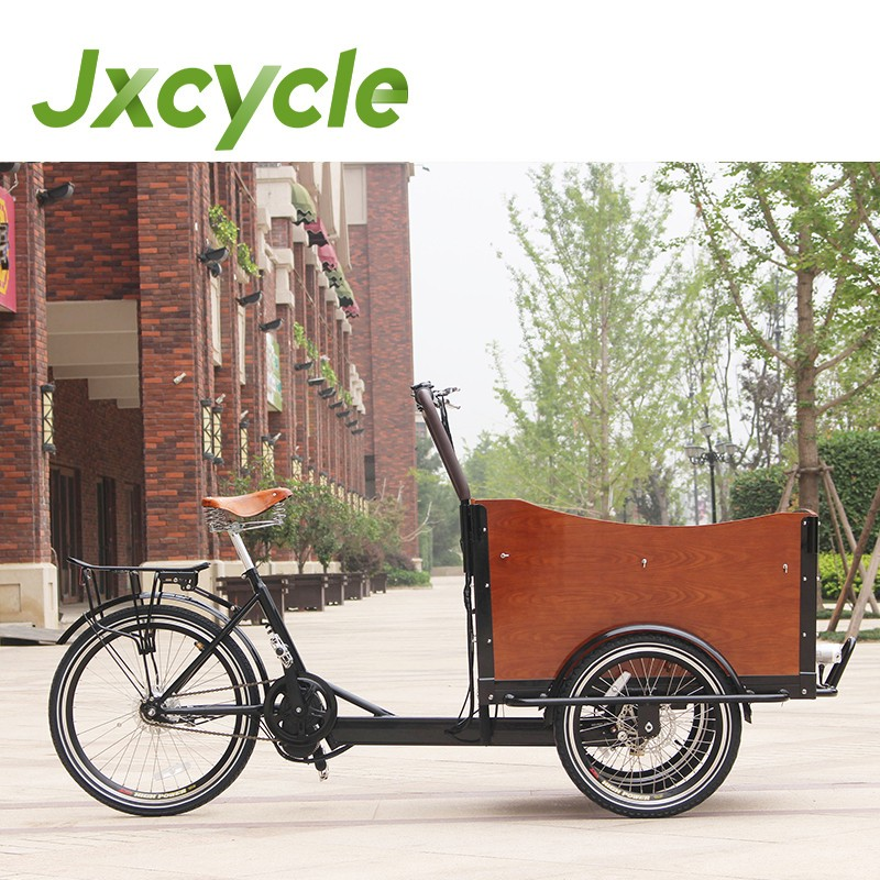 electric battery operated tricycle