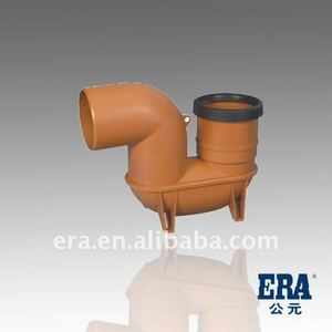 ERA P trap for drainage in BS standard