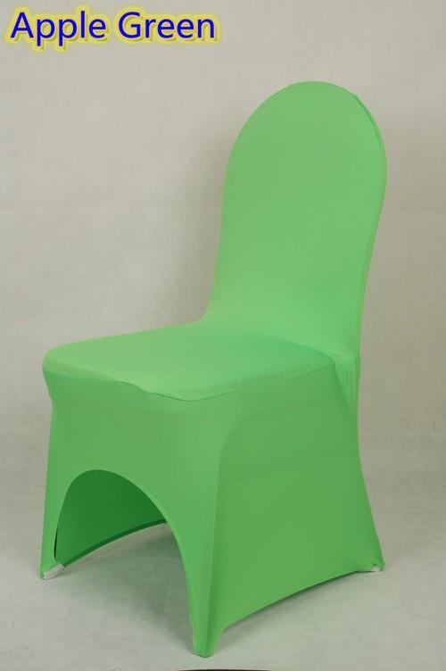 Housses De Chaise Pour Pas Cher Lycra Couverture Fit Toutes Les Chaises