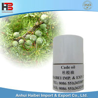 100%pure& natural Cade Oil