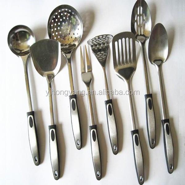 nieuwe design keuken gereedschap set roestvrij staal keuken, Meubels Ideeën