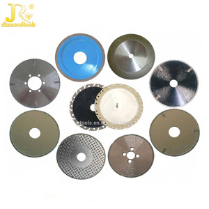 JR diamond tools diamond hole saw blade for cutting stone / wood