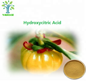 hydroxycitric acid nederlands