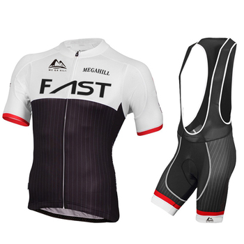 606a999d4 MEGAHILL Factory Wholesale Oem Custom Dri Fit Sublimated Cycling Jersey