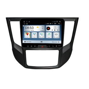 Android 8 0 car dvd player for mitsubishi pajero lancer 10 1 inch 2 DIN  3G/4G GPS radio video player HDMI Capacitive screen