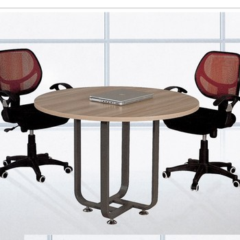Small Round Office Meeting Table For 2