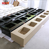 Fashion modern Granite & Marble Stone Kitchen or Bathroom Countertop & Vanity Tops