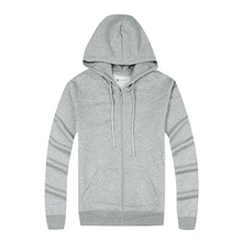 Men's sportswear zipper leisure latest sweater designs for men
