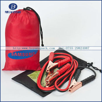 Nylon Draw String Bag 103