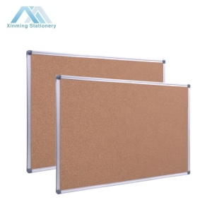 Soft Cork Bulletin Board Push Pin Board