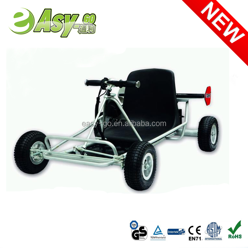 2016 hottest solar electric go kart pass CE certificate