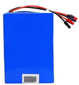 48v 1000w electric bike battery 48V 20AH electric scooter 18650 lithium ion battery pack