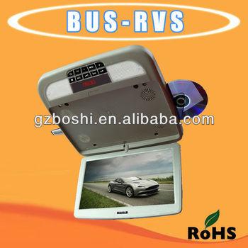 Super 12inch Car Radio Tv Dvd Analog Tv Function Option Buy Car
