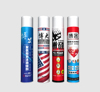 Waterproof expansion house building spray pu foam