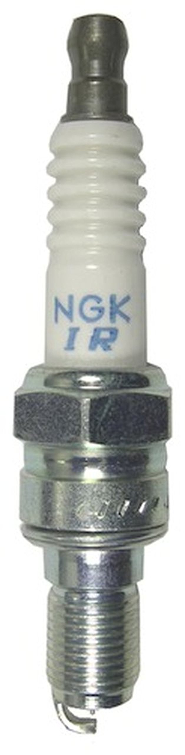 6544 Pack of 1 IMR9D-9H Laser Iridium Spark Plug NGK
