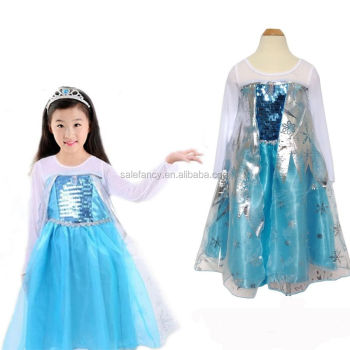 Beautiful and cheap elsa adult costume frozen elsa dress cape QKC-5357  sc 1 st  Alibaba & Beautiful And Cheap Elsa Adult Costume Frozen Elsa Dress Cape Qkc ...