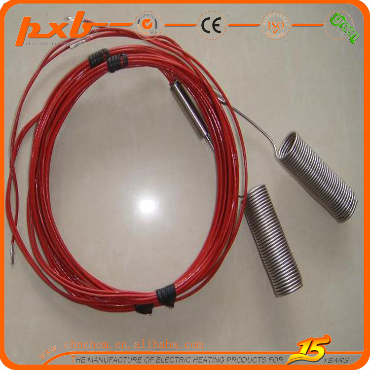 Small Coils Electric Heating Element hot runner coil heater