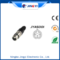3Pin Female Cable MT XLR/xlr to xlr cable/3 pin xlr