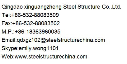 steel structure building low cost industrial shed designs