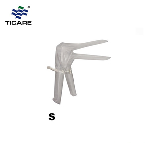 Disposable Large Sterile Plastic Vaginal Speculum For Sale