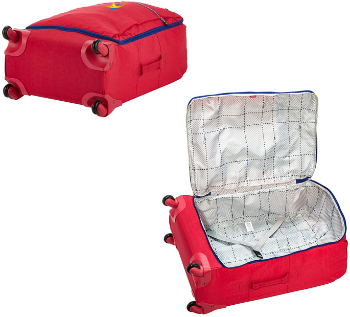72d424b88 American Travel Trolley Bag with Wheels for Laptop Luggage Professional Bag  for Ladies or Men