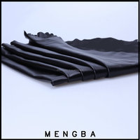 wholesale garment used real sheep leather for sale