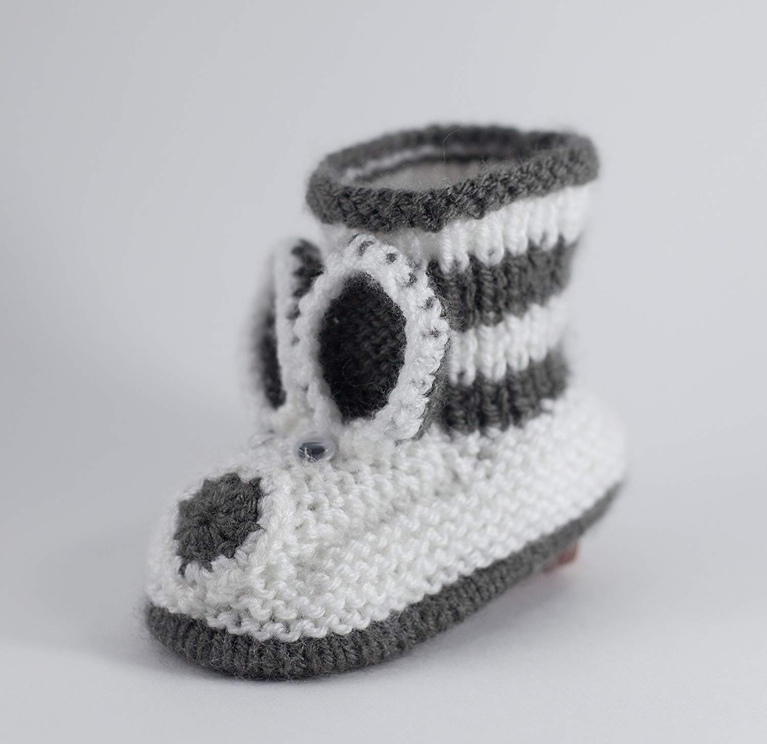 Cheap Knitted Baby Booties For Sale