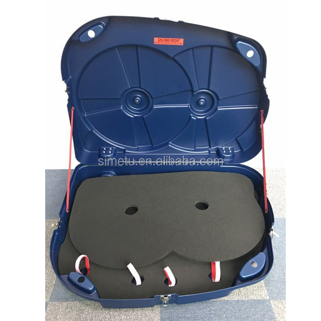 Bike Transport Case for Air Travel 26 inch to 29 inch MTB