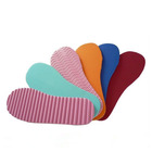 Selling Wholesale High Quality Various Patterns Molded eva foam Outsole material Sheet for shoe soles