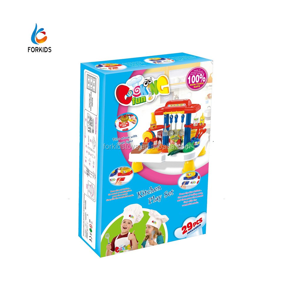 Kids Funny Kitchen Set, Kids Funny Kitchen Set Suppliers and ...