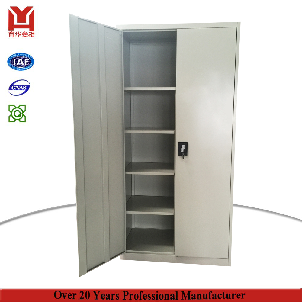 2 Doors Metal Cabinetssteel Locker For Dormofficeschool Gym
