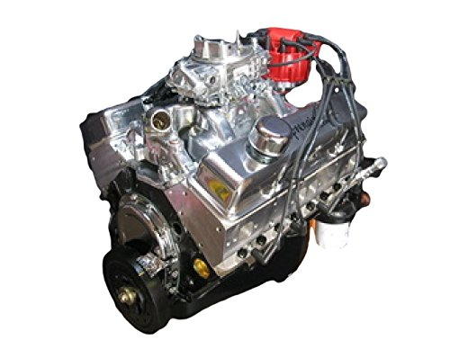 HPRE 350375 - Chevy Muscle Car 350 Crate Engine 375Hp