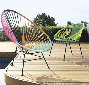 Enjoyable Acapulco Outdoor Chair View Colorful Acapulco Chair Champion Product Details From Champion Shenzhen Import Export Co Limited On Alibaba Com Camellatalisay Diy Chair Ideas Camellatalisaycom
