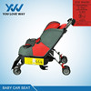 2016 Top design isofix graco baby car seat with ece r44/04 with ISO-FIX system for 9~36kgs children