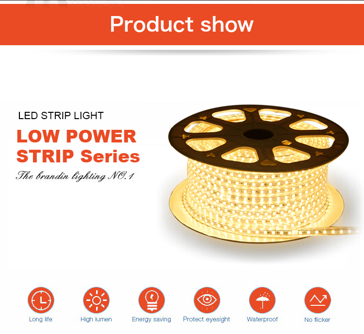product-Leimove-Nice designed colorful 4000k led strip rgbw 5050 led strip-img