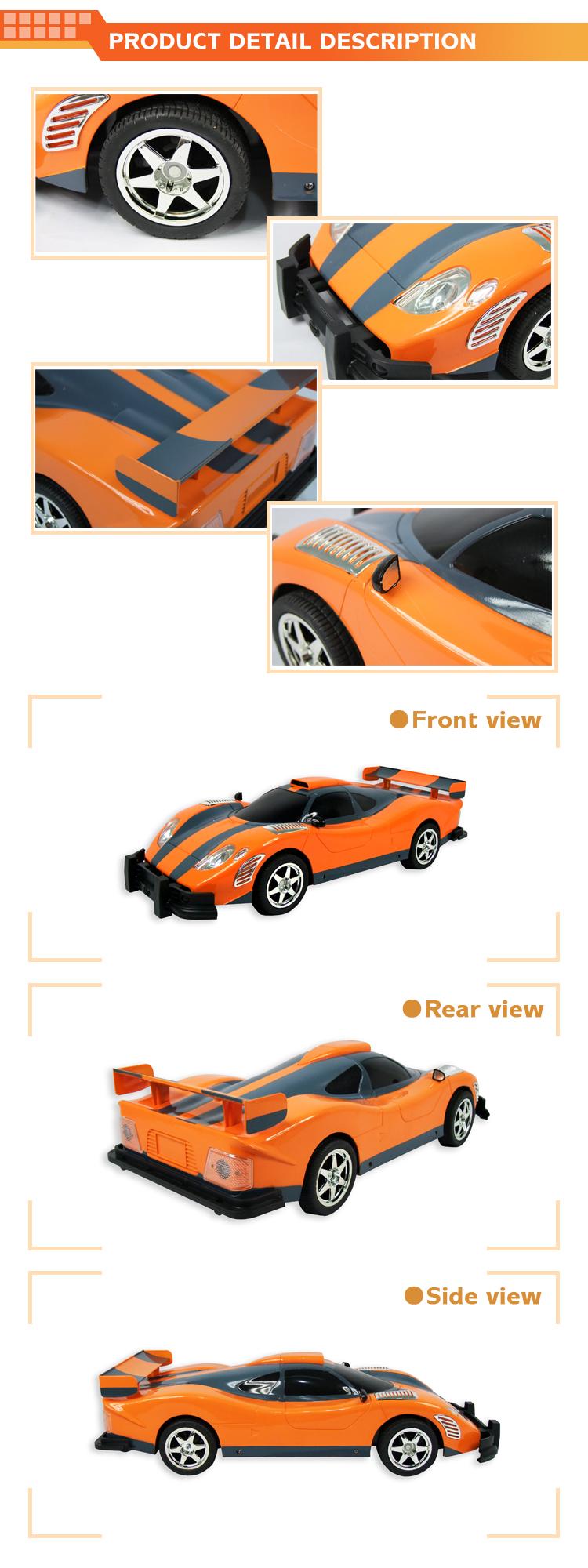 wholesale 1 10 orange and red plastic model car kits for sale buy plastic model car kits for. Black Bedroom Furniture Sets. Home Design Ideas