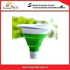 Mini Telescopic Funnel / Plastic Colander Funnel
